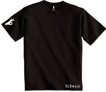 SLBwear Official T-Shirt Simply Loveleh Brotherhood